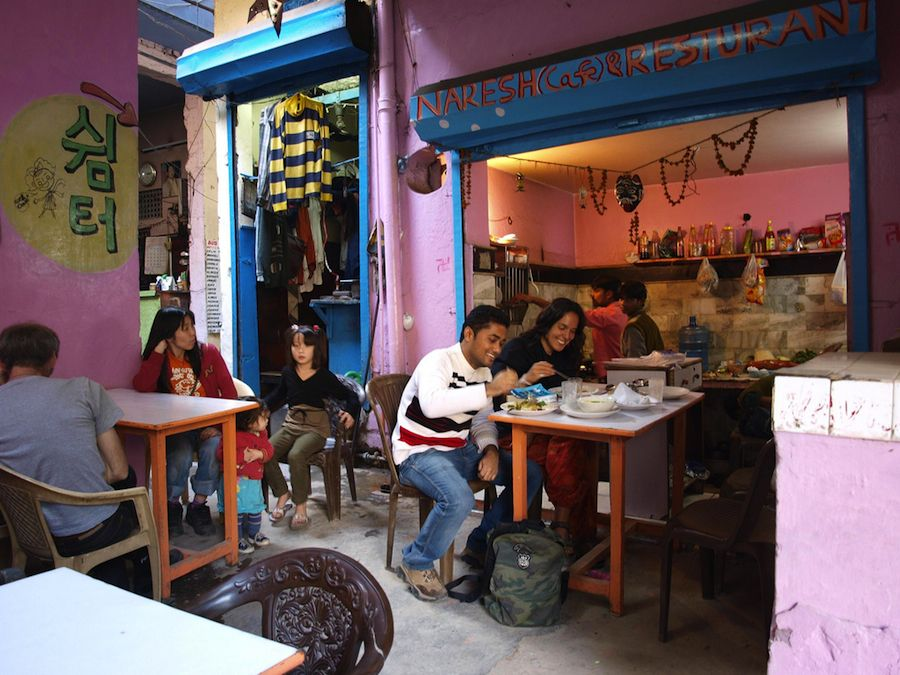 Naresh Cafe Restaurant