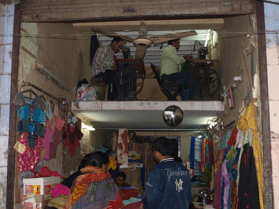 Sastreria Chandni Chowk