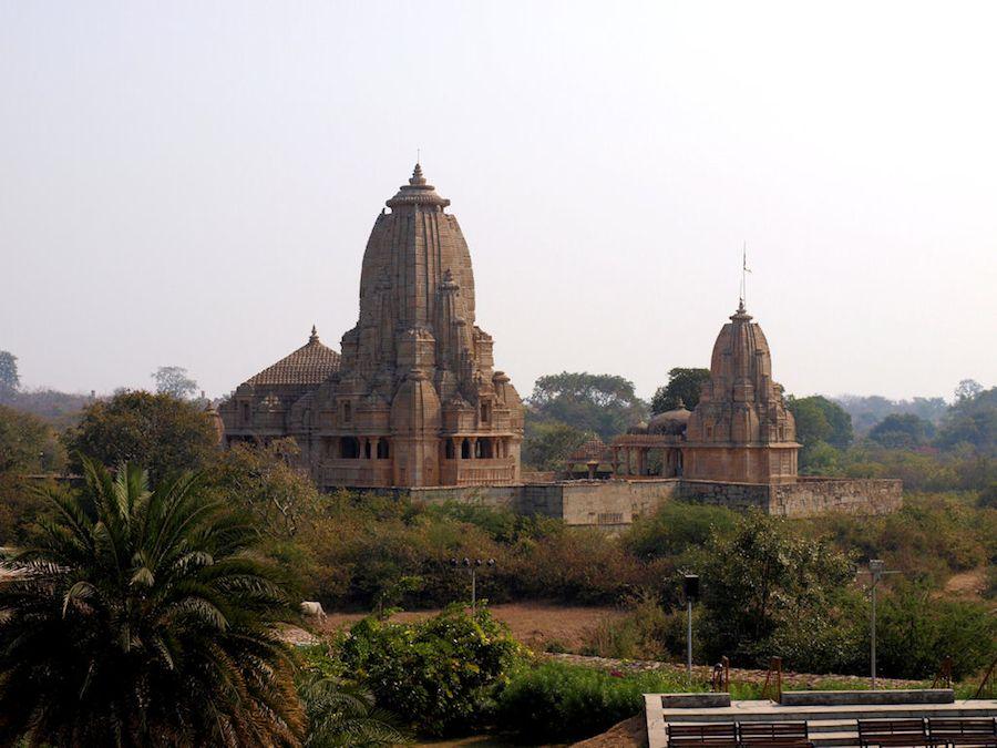 Chittorgarh Rajasthan India