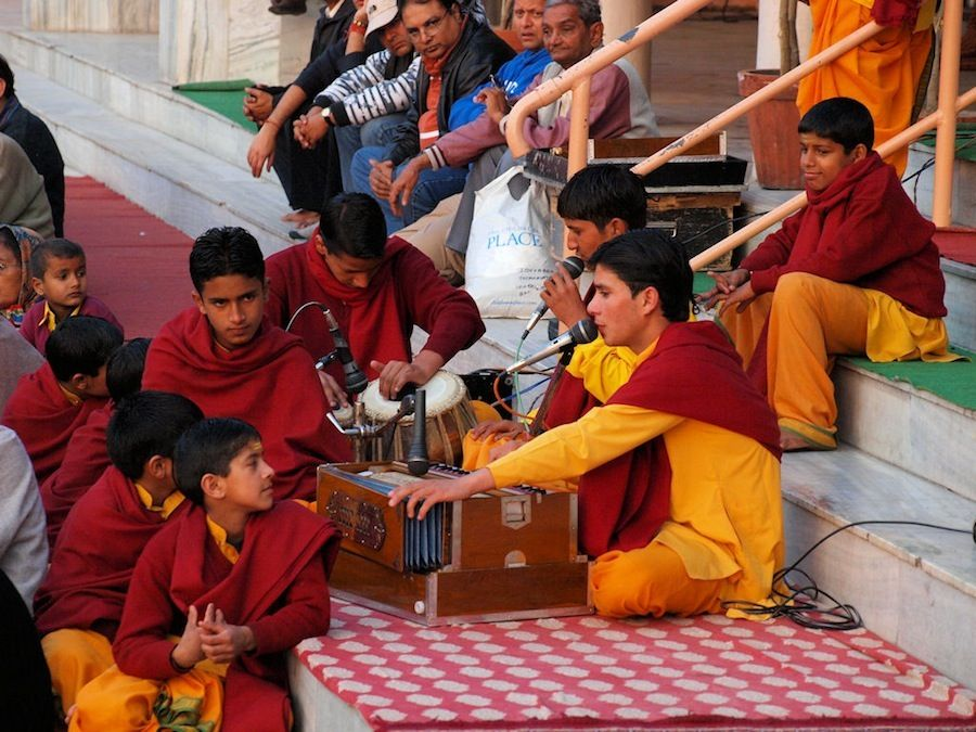 Que hacer en Rishikesh, India