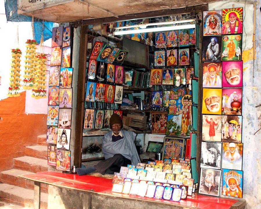 Kumbh Mela Haridwar India