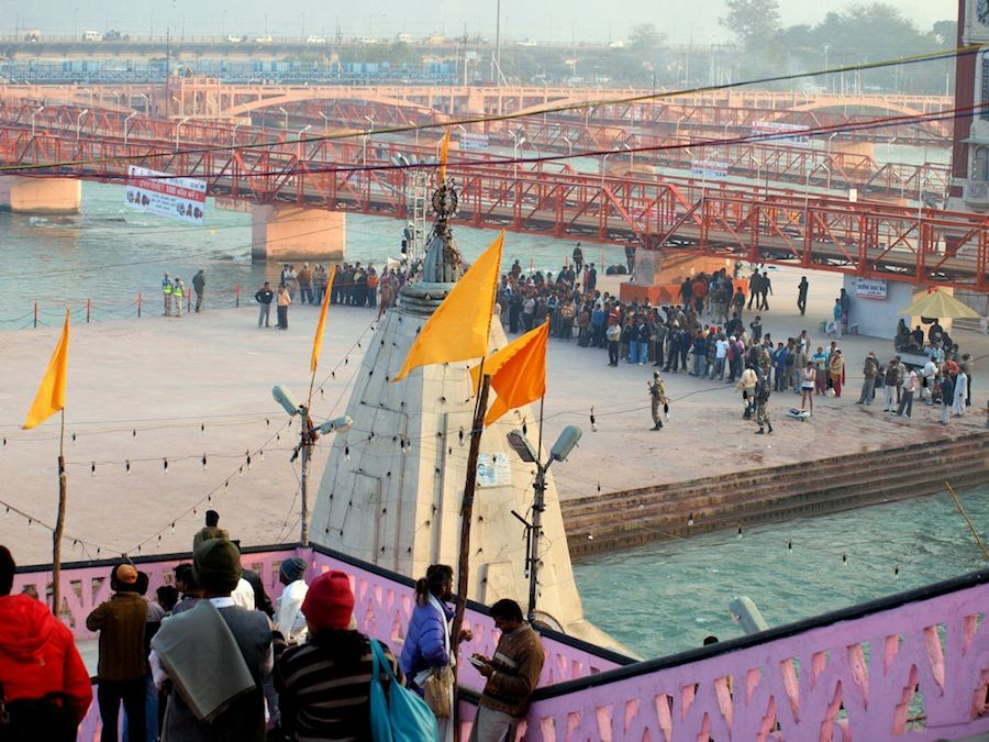 Seguridad en India: aviso de bomba