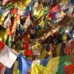 Lumbini y Pokhara: primeras impresiones de Nepal