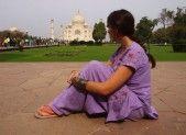 Cuatro días para cuatro generaciones de Historia (o cómo pasar tres días en Agra sin entrar en el Taj Mahal)