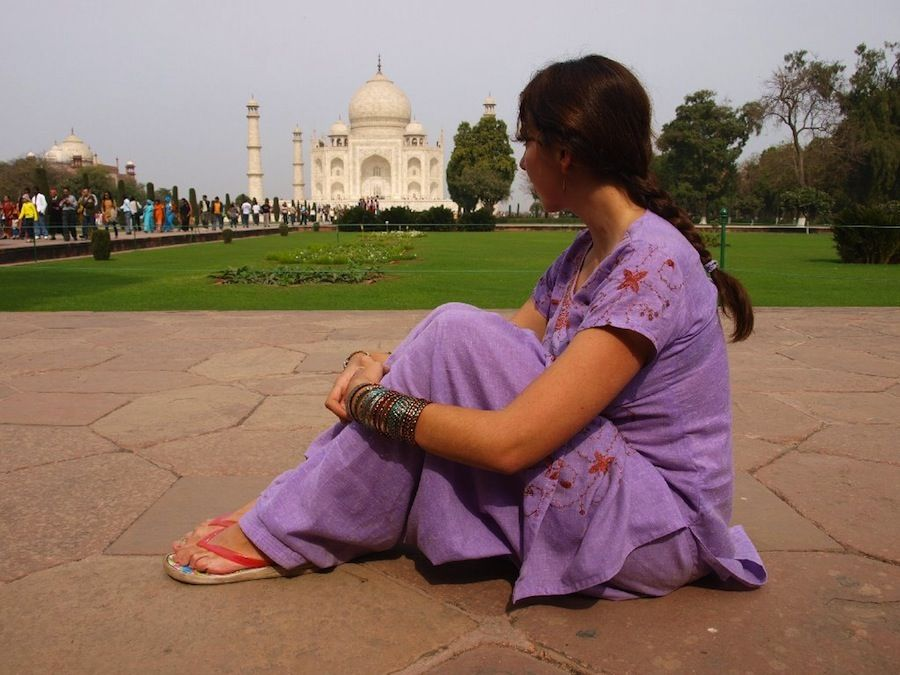 Viajes romanticos India