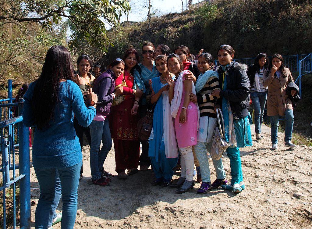 Viaje a Nepal, que ver en Pokhara