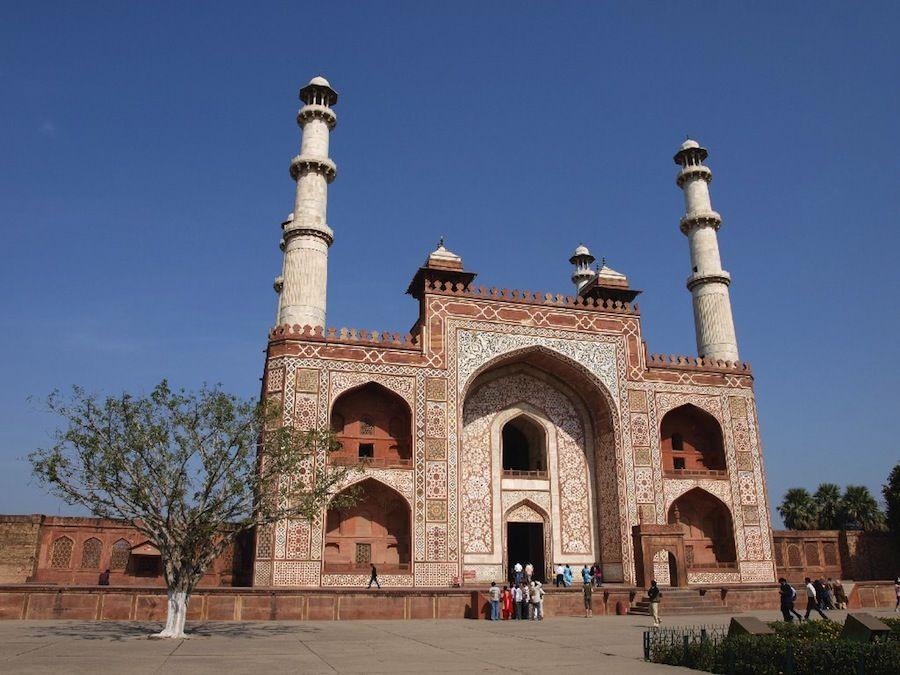 que hacer en Agra