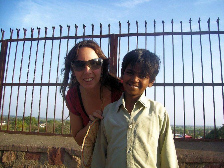 Visita guiada en Fatehpur Sikri