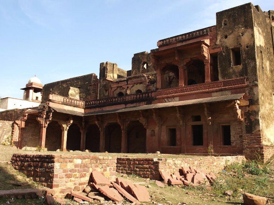 Fatehpur Sikri India