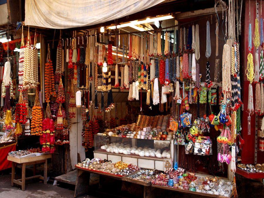 Haridwar, viaje a India