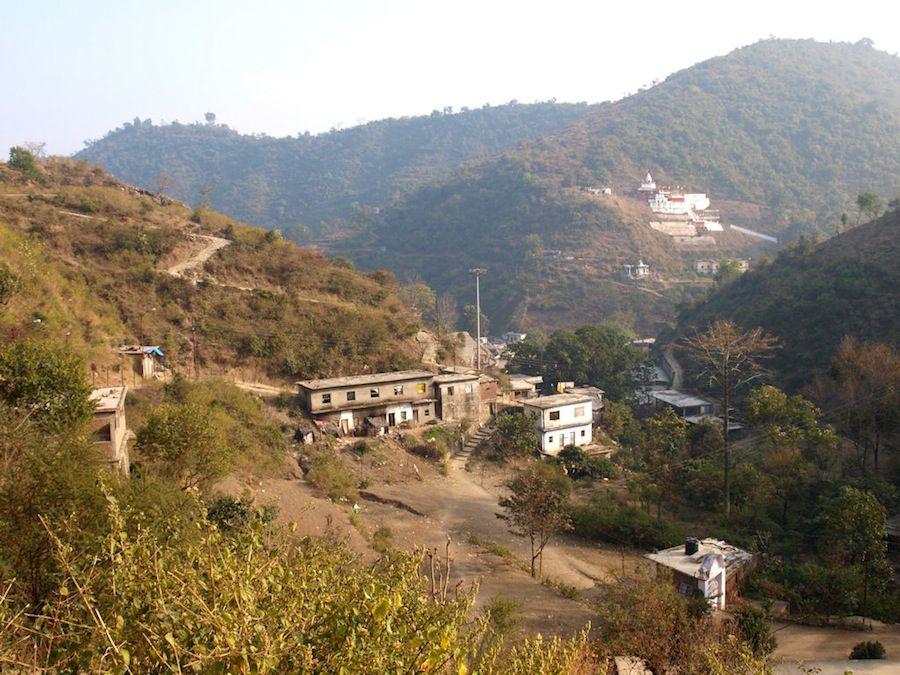Viaje a India: que hacer en Rishikesh
