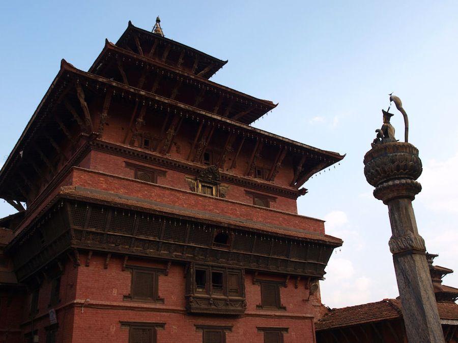 Que ver en Kathmandu Nepal