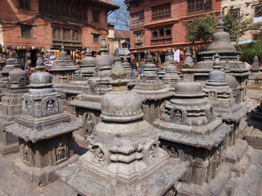Que ver en Kathmandu, viaje a Nepal