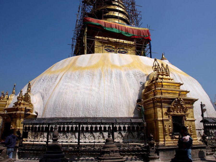 Viaje a Nepal, imprescindible en Kathmandu