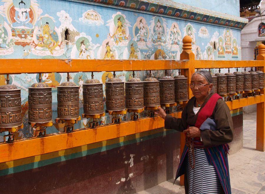 Que ver en Kathmandu, Nepal
