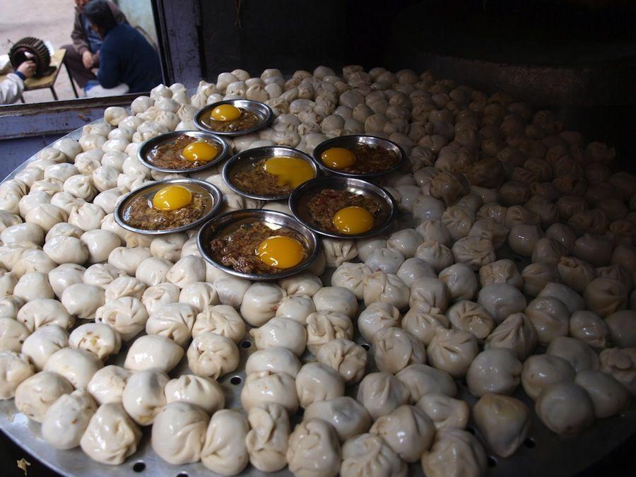 Nepal, comida, tipico, platillos, gastornomia, recetas