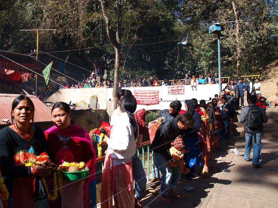 Que ver en Pharping, Nepal