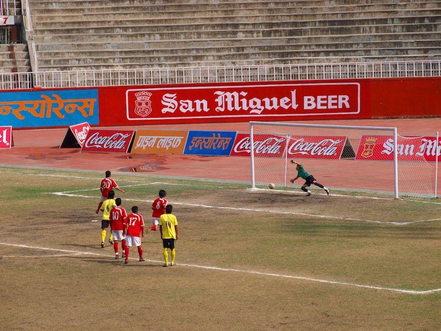 Deportes, ocio y cultura en Nepal