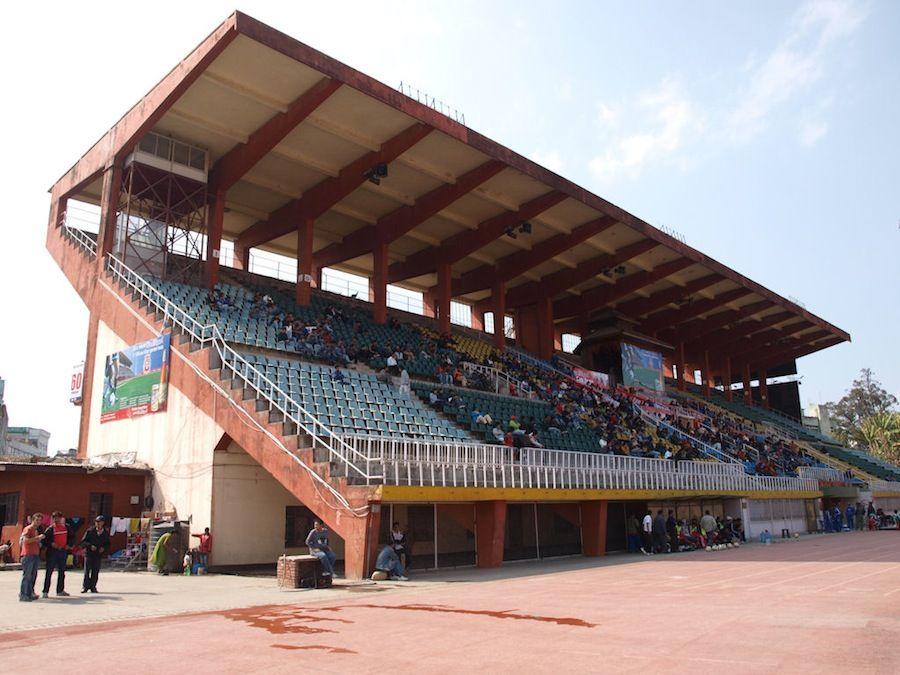 futbol deporte nepal
