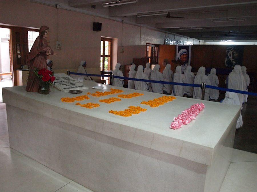 Casa Madre Teresa de Calcuta, que ver en India