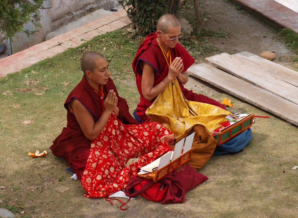 Que ver en Kathmandu