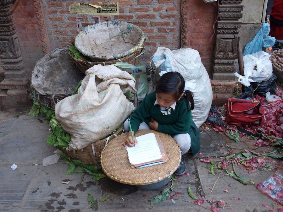 Viaje a Nepal Kathmandu