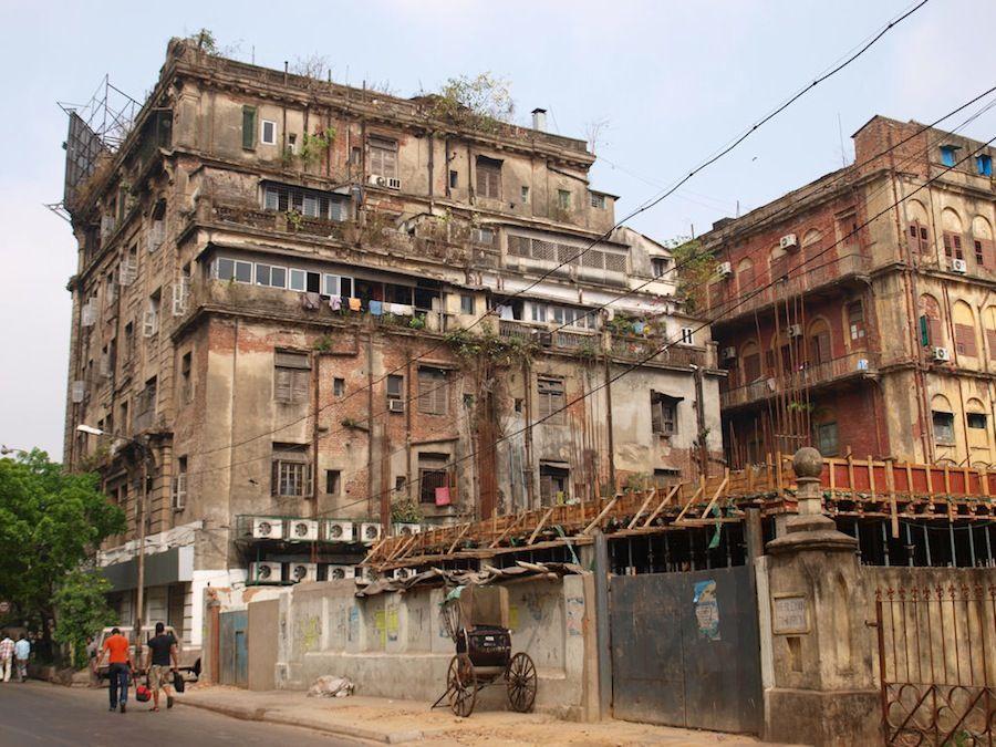 Calcuta, donde dormir, voluntariado, mochileros, viajeros