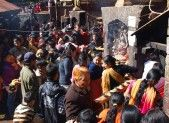 Entre yetis y monjes budistas