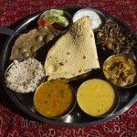Ñam ñam, India: Platos principales