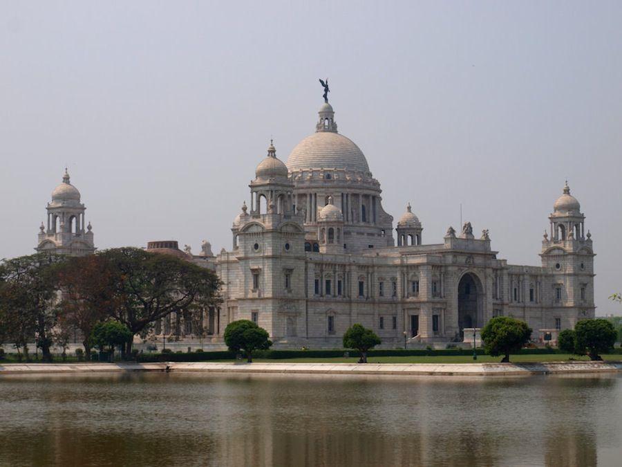 Calcuta, India, que ver, que hacer, parque Maidan, visitas, monumentos,