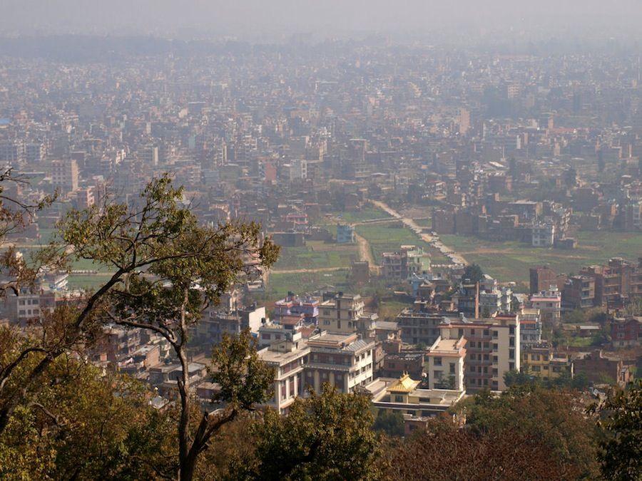 Que ver en Nepal, fotografía