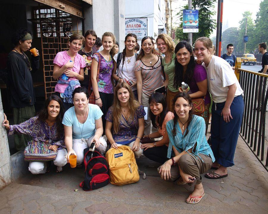 Hermanas de la Caridad, madre Teresa, India, voluntariado