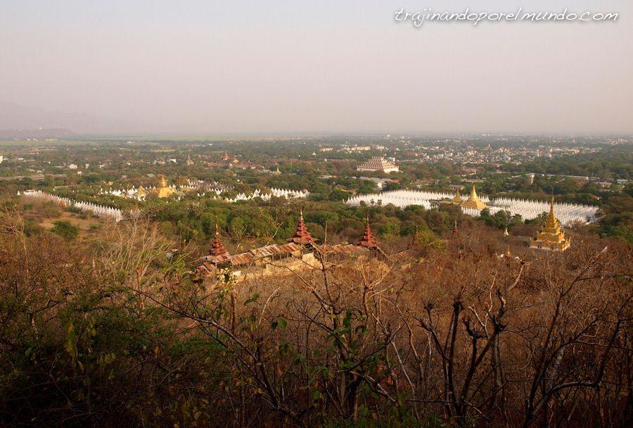 viaje, Myanmar, que ver, Birmania, templos