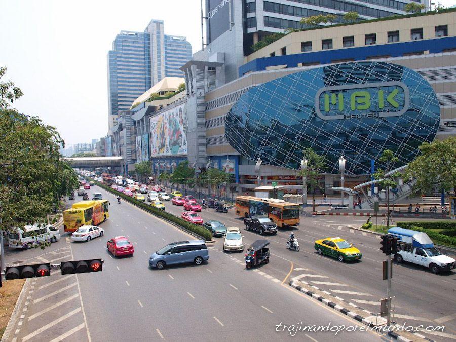 bangkok, compras, segunda mano, barato tecnologia, moviles