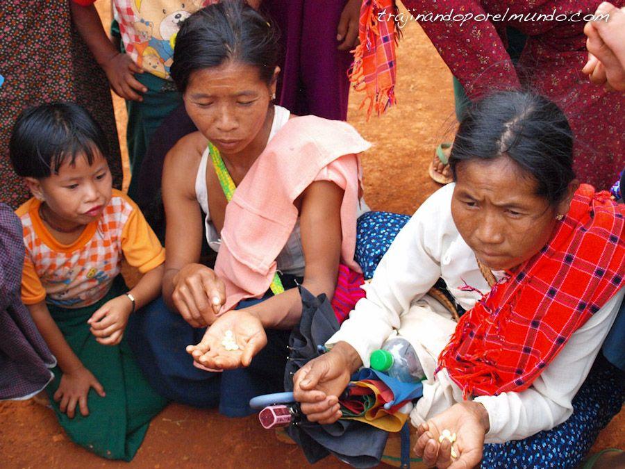 trekking, lago Inle, que hacer en Myanmar, viaje