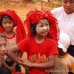 Cartas desde Birmania (6): Entre tribus,monjes, arrozales ybosquesdebambu