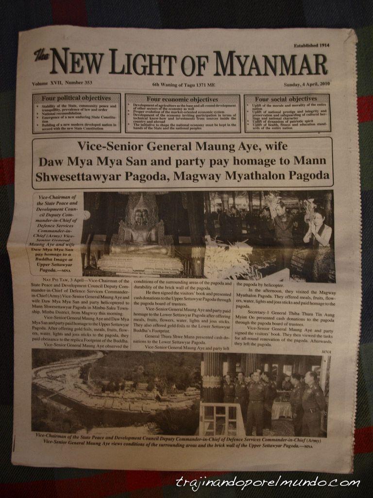 periodicos-del-mundo-myanmar