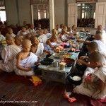 """Cartas desde Birmania (5): """"Breve"""" resumen de mi paso por Mandalay"""