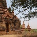 Cartas desde Birmania (3): Agridulce Bagan