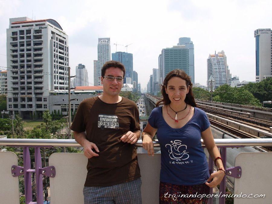 viaje a Tailandia, que ver en Bangkok