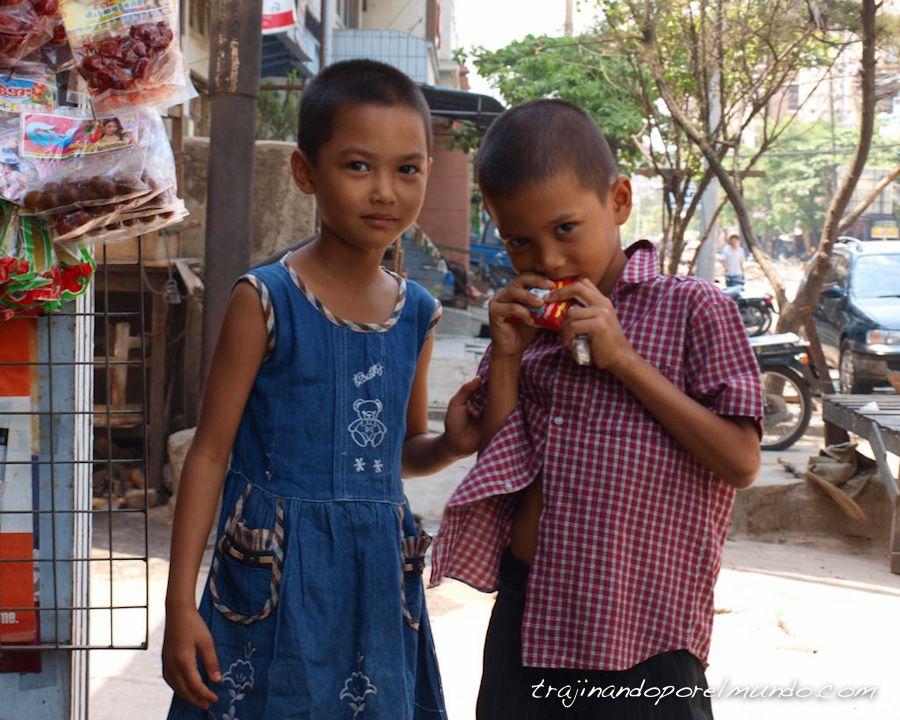 viaje, Myanmar, Mandalay, que ver,