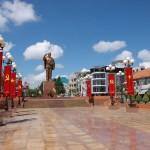 Final de Camboya y entrada en Vietnam
