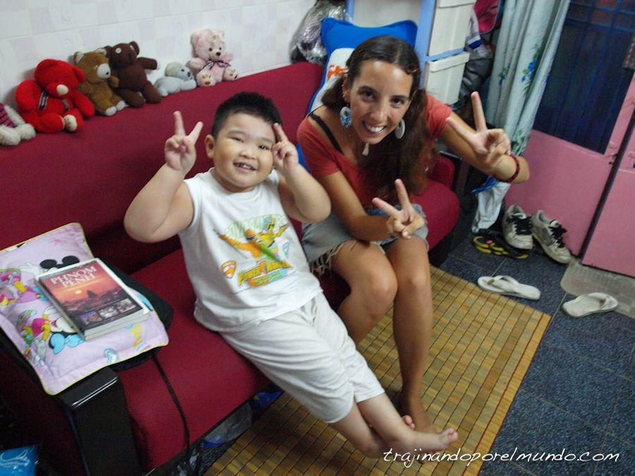Vietnam, viaje, Saigon, alojamiento, donde dormir, barato