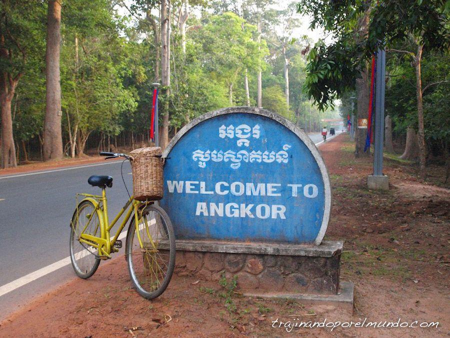 viaje, Camboya, tickets, precio, entrada, angkor