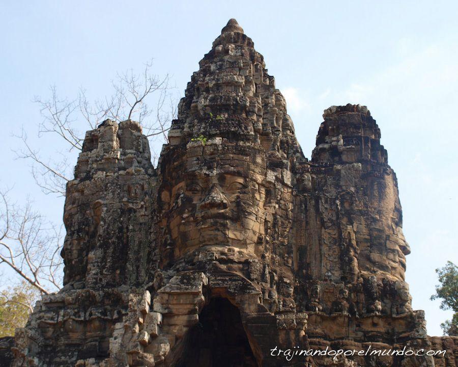 Avalokitesh, rey, buda, camboya, historia, arqueologia