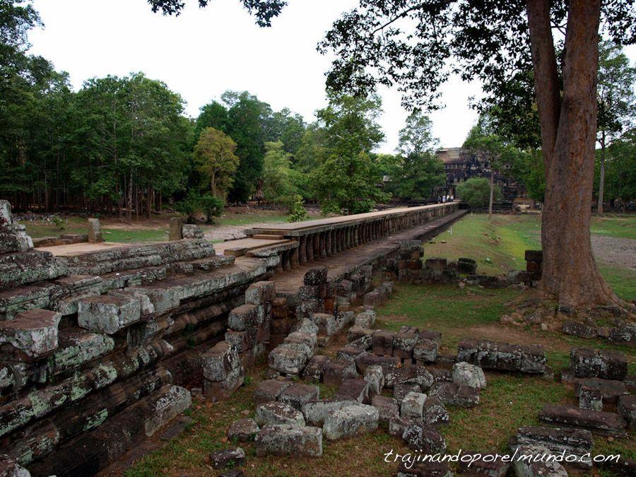angkor, camboya, templos, que ver, visita