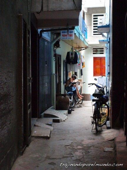 Vietnam, viaje, Ho Chi Minh City, hostels, guesthouses, barato