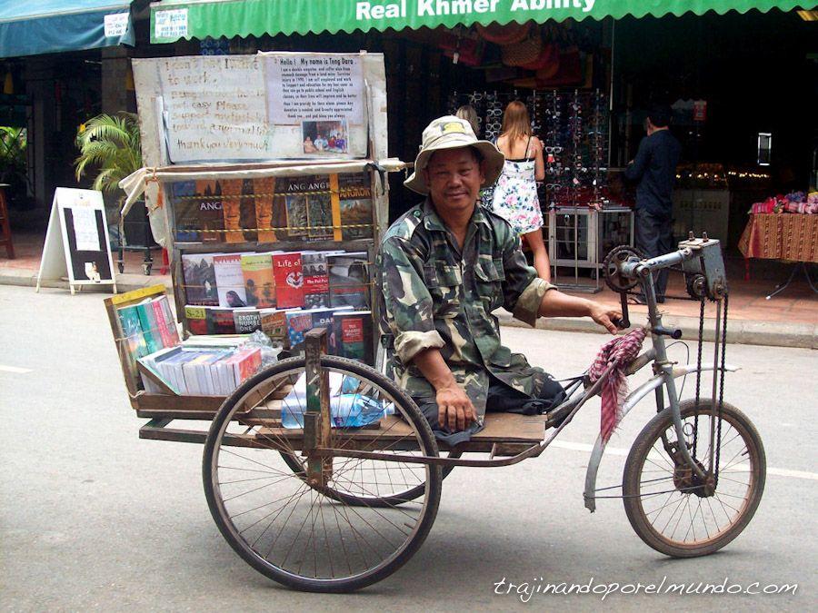 camboya, viaje, heridos, guerra, minas, mutilados, piernas