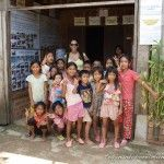 Sorprendente Camboya