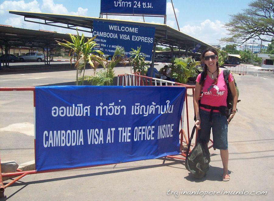 frontera, tailandia, camboya, precio, estafa, timo